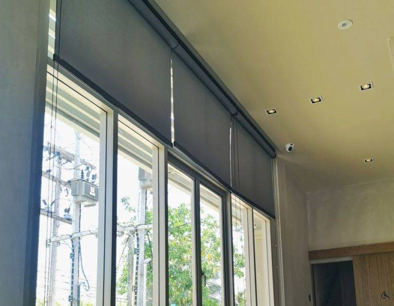 Commercial Blinds Monmouthshire Blinds For Offices Shops